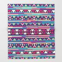AZTEC PATTERN Comforters by Nika . Worldwide shipping available at Society6.com. Just one of millions of high quality products available.