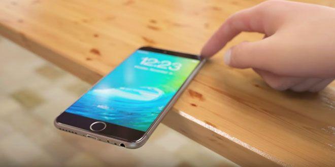 Video, mostraron el concepto del iPhone 7 con paracaídas http://j.mp/1Re1pz3 |  #Apple, #Applemania, #IPhone, #IPhone7, #Noticias, #Tecnología, #Video