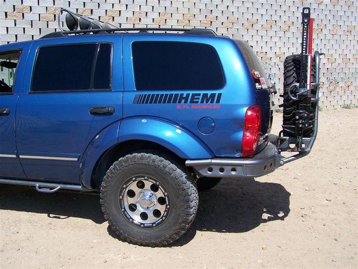 05 Dodge Durango   Off Road   Pinterest   Dodge durango ...