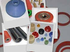 Flessa y Flessasas es una empresa especializada en partes industriales de caucho