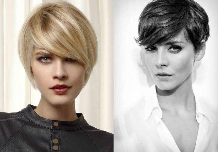 Tagli di capelli per viso ovale (Foto) | PourFemme