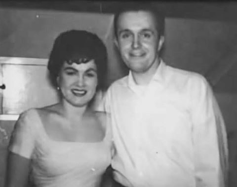 Patsy Cline and Bill Anderson