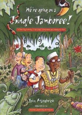 Jungle Jamboree