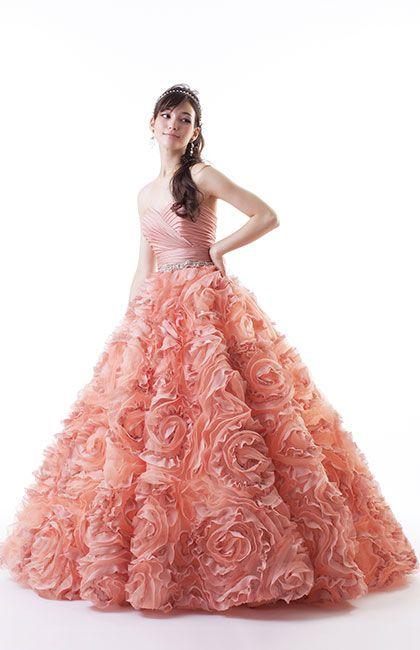 ブライダリウム ミュー No.15-0085 | ウエディングドレス選びならBeauty Bride(ビューティーブライド)