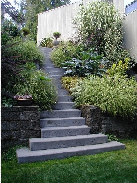 519 best steps images on Pinterest Landscaping Stairs and