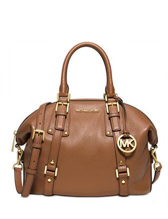 Michael Michael Kors Bedford Belted Medium Satchel https://twitter.com/cemingsmin/status/903141990988103681