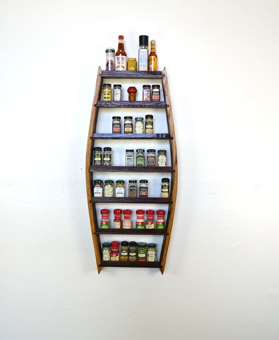 17 Best Ideas About Large Spice Rack On Pinterest Spice