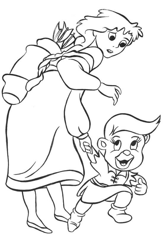 gummi bears  disney coloring pages coloring pages