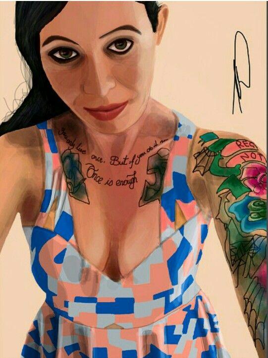 Love Tatts