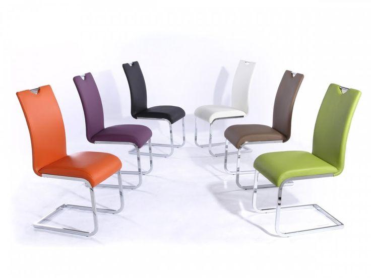 Die besten 25+ Stühle günstig Ideen auf Pinterest Moderne - designer stuehle metall baumstamm