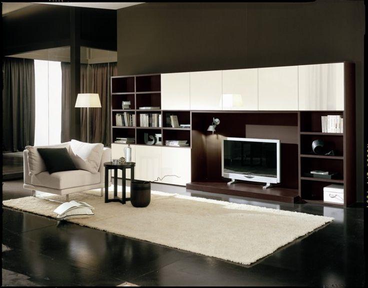 Prodotti soggiorni moderni ingrosso mobili un for Mobili soggiorno angolari moderni