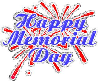 memorial day holiday clip art