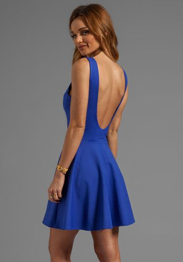 1000  images about BACKLESS BEAUTIES on Pinterest  Back dresses ...