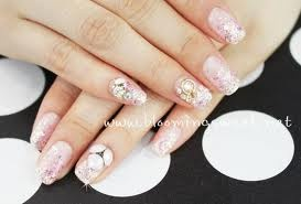 Wonder nail! ~♥~ (Sunye)