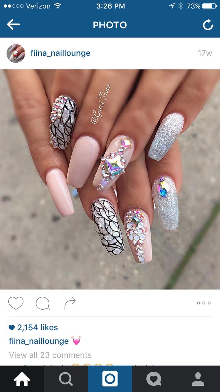 117 besten Nails Bilder auf Pinterest