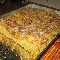 Dobry przepis na ciasto drożdzowe