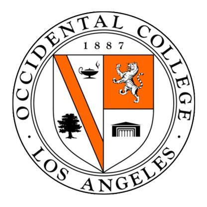 Jonathan Veitch is the President of Occidental College, and Author of American Superrealism.