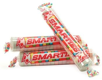 Smarties, a NJ based company, helps the Boys & Girls Clubs of Newark by helping fill event goodie bags! Thank you, Smarties!