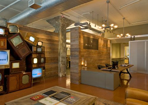 Best 25 Cool office space ideas on Pinterest Cool office