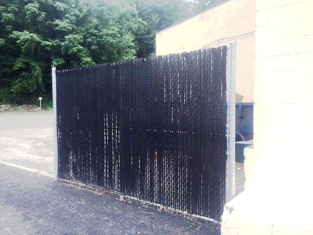 17 Best Images About Commercial Fence On Pinterest