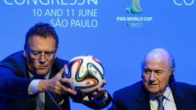 Copa del Mundo 2014: FIFA obtuvo US$4 mil millones en el Mundial #Peru21