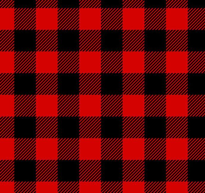 26 Best Red Black Check Red Black Plaid Images On