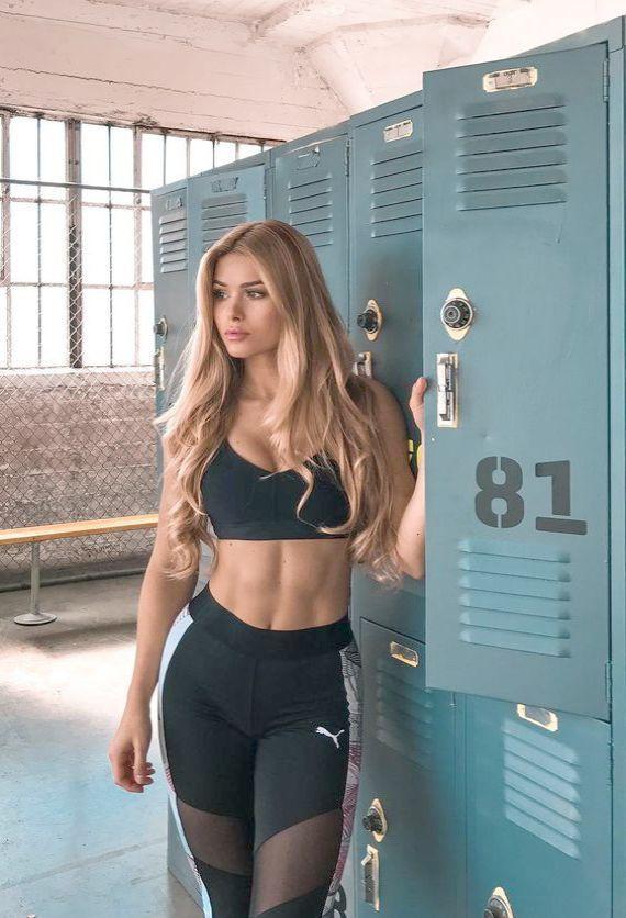 The Perfect Leggings For Every Occasion | #1stInHealth #WomensFashion #FitnessFashion #WorkoutFashion #WorkoutLeggings #Leggings