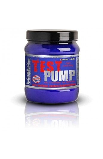 Ya no existe excusa posible para no asistir  a tu entrenamiento, TEST PUMP te da la energía necesaria para afrontar tu sesión de entrenamiento con total garantía, saldrás victorioso de todos tus entrenamientos.