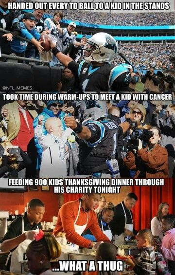What a thug-LOL!!!