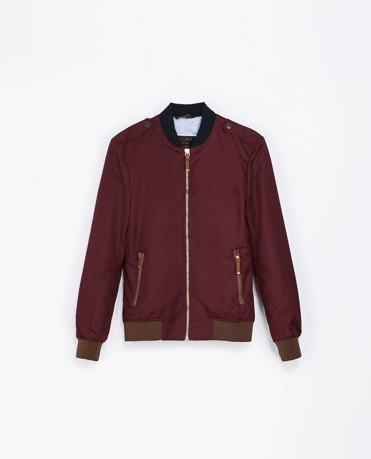 Zara COMBINED JACKET  Ref. 5475/347  119.00 CAD               OUTER SHELL  62% COTTON, 38% POLYESTER  LINING  BODY LINING: 66% POLYESTER, 34% COTTON  SLEEVE LINING: 100% POLYESTER