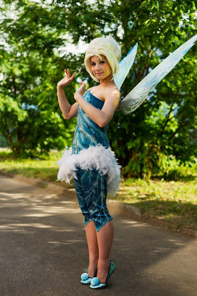 1000+ images about periwinkle cosplay on Pinterest ...