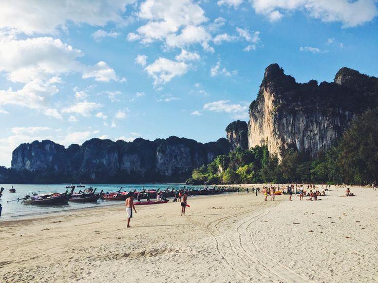 Itinéraire Thaïlande 2 semaines