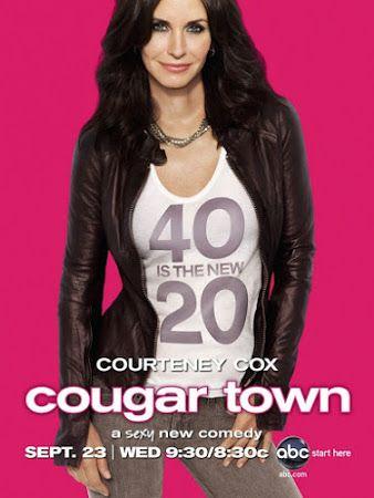 Subscene Free Download subtitles of Cougar Town Season 1