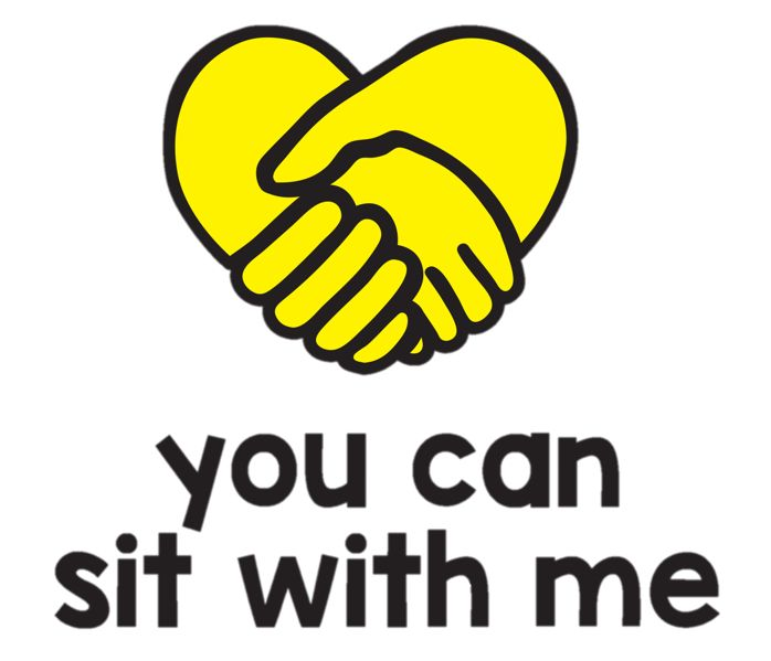 You Can Sit With Me Anti Bullying Campaign — Nicole O'Neil - Real Housewives of Sydney Blog