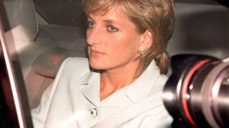 New revelations about the death of Princess Diana