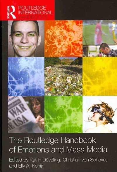Routledge Handbook of Emotions and Mass Media