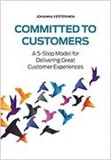 Description: Great customer experiences are crucial for business success. These experiences are influenced by the brand, by products and services, and by the interactions customers have with a company. What the customer sees is the result of numerous activities happening inside the company, behind the scenes. This book presents a model for organizing tasks at a customer focused company.