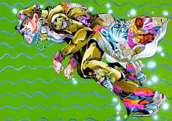 How Did Hirohiko Araki Become A Mangaka Jojo S Bizarre