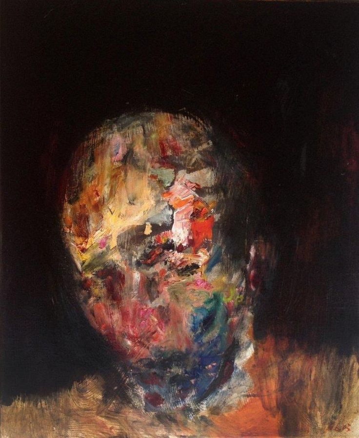 Heather Betts,Sekunde 45 x 53 cm, available