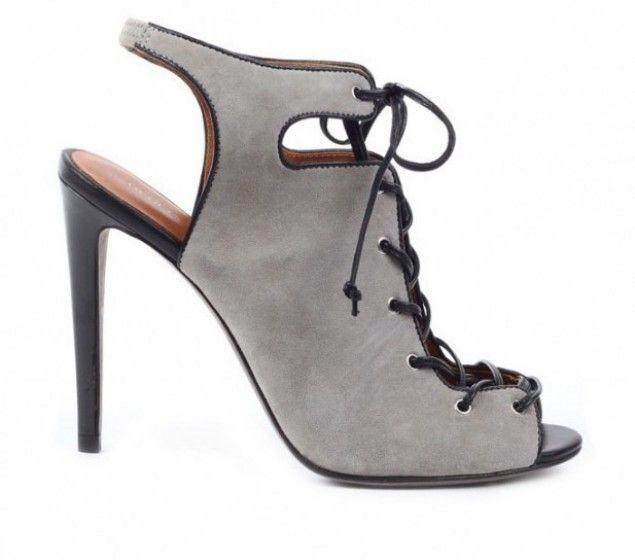 #RebeccaMinkoff, la collezione di #scarpe primavera/estate 2014 (FOTO)