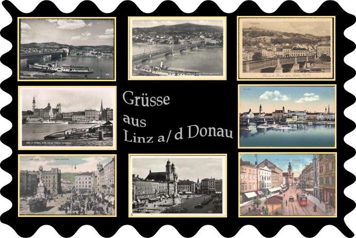 Old Linz