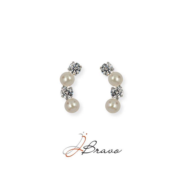Pendientes para combinar con cualquier look. Earrings to match any look.
