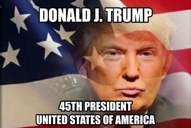 November 9th 2016... Donald J Trump Is The President Elect Of The United States Of America..