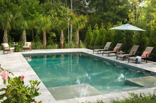Fireplace Tiles Types And Designs Rectangular Pool Rectangle Tile