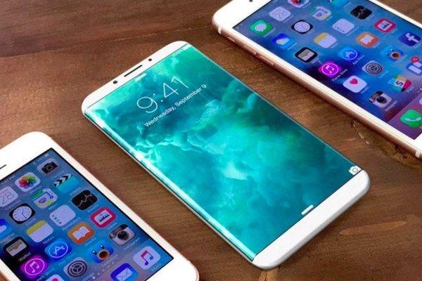 Novo rumor aponta tela curva e conector USB-C no iPhone 8 da Apple