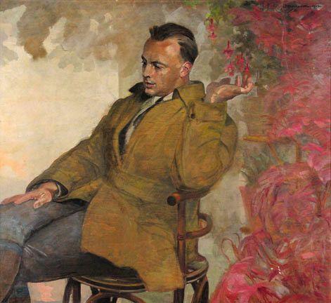 Jacek Malczewski(Polish, 1854 -1929)