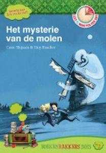 Alle recensies over Tiny Fisscher – Het mysterie van de molen (Boekenbakkers)   http://www.ikvindlezenleuk.nl/product/fisscher-mysterie-molen/