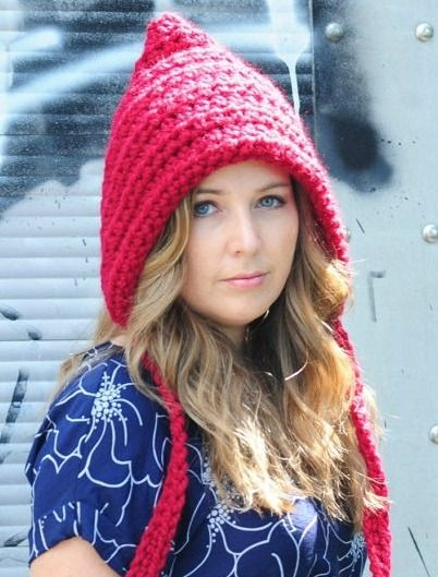 9 Fun Hat patterns to make!  Get ready for the holidays with some great handmade gifts!