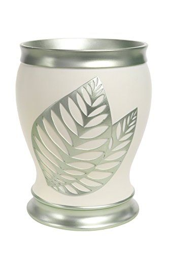Bathroom Rugs Ideas | Popular Bath 818444 Fiji Waste Basket    See This  Great Product