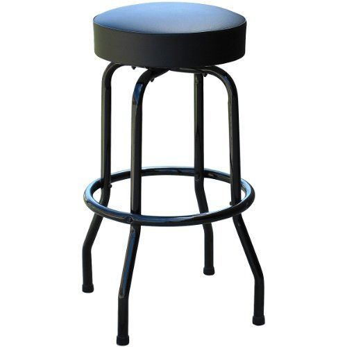 Black Frame Restaurant Bar Stool - Made in USA by BudgetBarStools, http://www.amazon.com/dp/B0050OJAXE/ref=cm_sw_r_pi_dp_GxpRrb1E5GAG2
